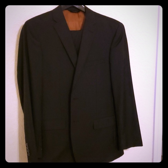 Jos. A. Bank Other - Dark charcoal Jos A banks suit
